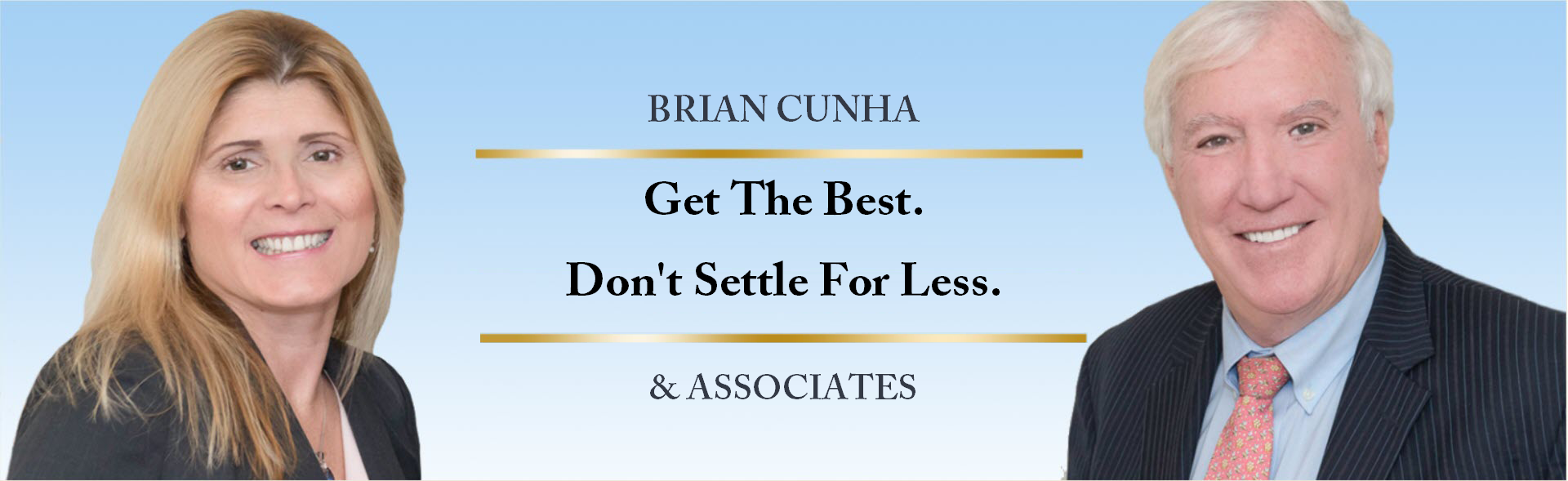 Brian Cunha & Associates Law Office  Car Accident Lawyer